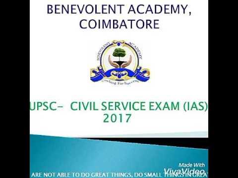 Benevolent Academy Coimbatore