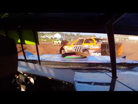 Andy Grymala Racing (Proctor Speedway) Feature  7/30/17