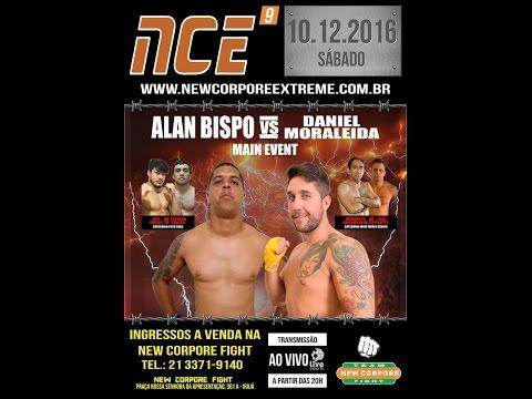 NCE 9 - MMA Profissional