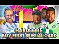 FIFA 18: Nigeria VS Argentinien WM HARDCORE Buy First SPECIAL CARD ft. Gamerbrother !!