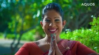 SHARP Sri Lanka promo video
