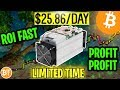 How Much Can You Make Mining Bitcoin With 6X 1080 Ti ...