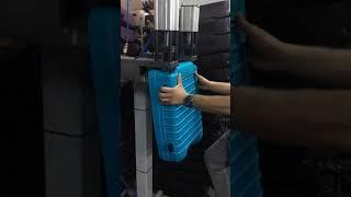 customer factory Hole Punch machine