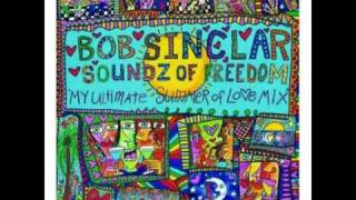 BEST HOUSE SΛΠγ™ d(-_-)b - Bob Sinclar Feat. Big Ali - Ultimate Funk (Tocadisco Remix).mp4