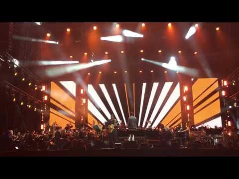 Quincy Jones & Friends Stuttgart July 217 - George Benson
