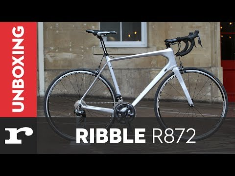Unboxing the Ribble R872