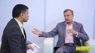 NEI's Rohit Saboo | Interview | Autocar Professional