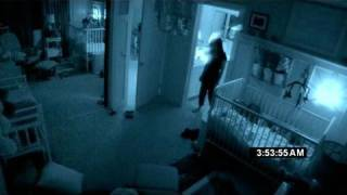Paranormal Activity (Award-Winning Work)