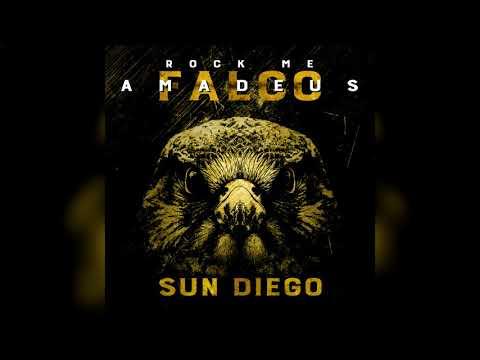 Sun Diego - Rock Me Amadeus (Official Audio) [Ohne Falco/Perfekter Schnitt]