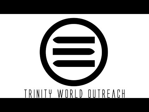 Trinity World Outreach | Use What You Have