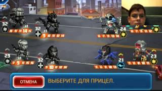 vuclip Transformers :  Batle Tactics