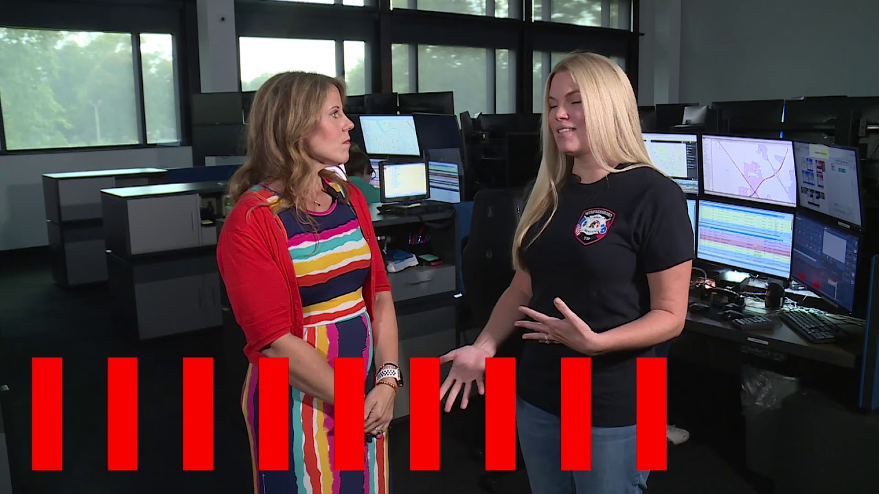 Download Adventures in Firefighting-911 Communications Center