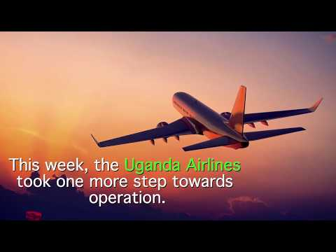 5 Facts about the new A330neo 800 Uganda Airlines planes