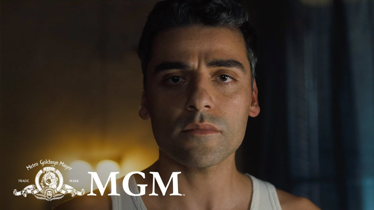 OPERATION FINALE | Official Trailer