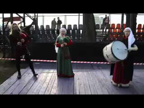Клип Folk - Кастарват