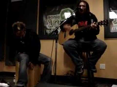 Seether - Breakdown(Acoustic)