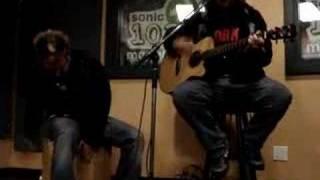 Seether - Breakdown(Acoustic)