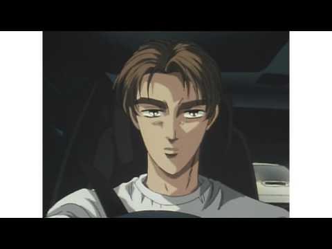Xavier Wulf - Akina Speed Star (Prod. KurtisBased)