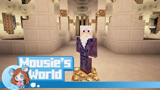 Minecraft | Mousie