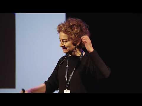 Il teatro che cura | Giuseppina Turra | TEDxBrescia