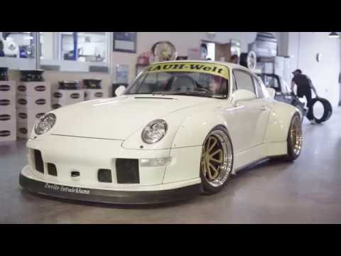 RWB SENNA | Fuel Files