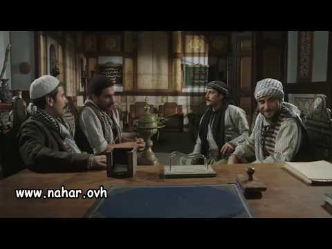 ظافر مستغرب : العكيد معتز طالب من ابو جودت ما يتدخل بموضوع الحرامي و حارة الضبع - معتصم النهار