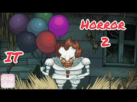 troll-face-quest:-horror-2.-gameplay/walkthrough-levels-1-16-&-secret/bonus-levels.-part-1.