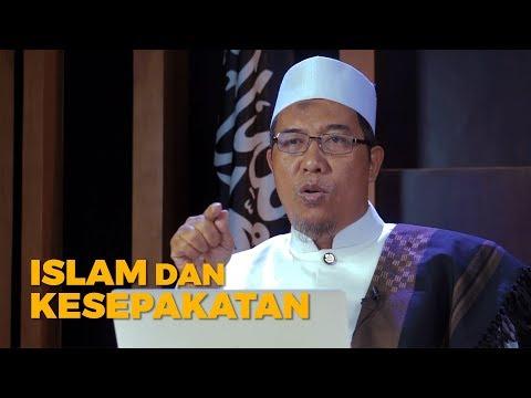 ISLAM ATAU KESEPAKATAN?