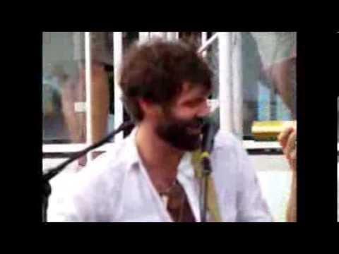 Stephen Kellogg - My Favorite Place (Live on The Rock Boat XIV)