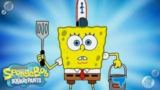 What's That Smell?!👃#TBT   SpongeBob thumbnail