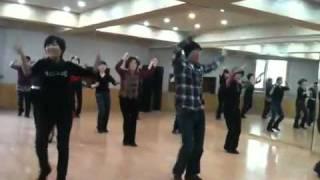 Volare-line dance