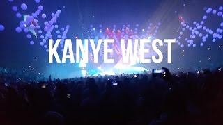 he brought out kanye west to ovo fest