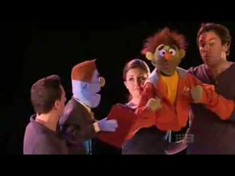 from Roy if you were gay - avenue q