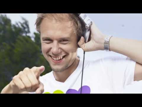 Dutch Radio 538 commercial featuring Armin van Buuren