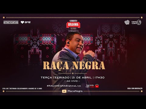 Live Raça Negra e Amigos em Casa | #FiqueEmCasa | Raça Negra Ao Vivo