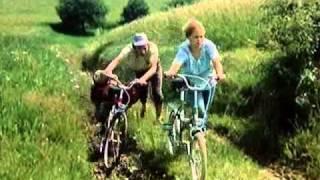 Jak dostat tatínka do polepšovny / Part / cesta k dědovi