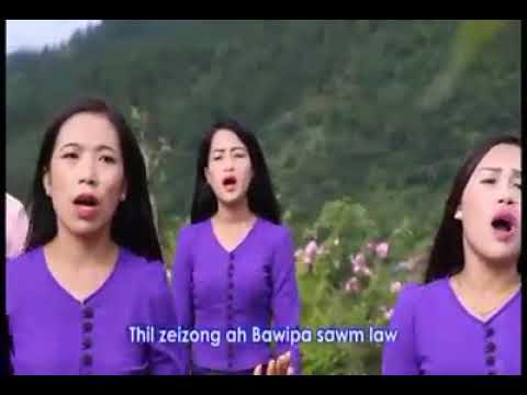 Pathian Hlathar - Pum Pemi A Duh    Pathian Hlathar 2017