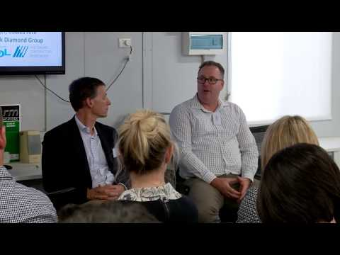 PART 6: Panel session with Anthony Walsh and Darren Walker