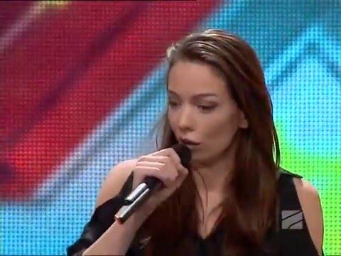 ცირა კობიაშვილი - Stay With Me (X ფაქტორი • X Factor)