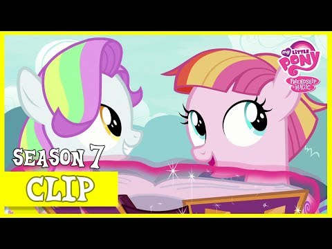 Publishing the Friendship Journal Fame and Misfortune  MLP: FiM HD