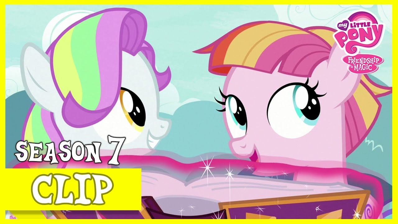publishing the friendship journal fame and misfortune mlp fim