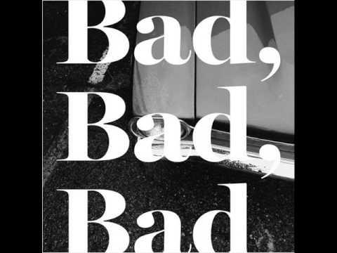 Lany   Bad, Bad, Bad