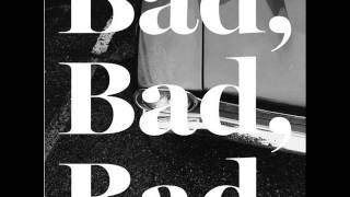 Lany - Bad, Bad, Bad