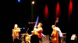 Endangered Blood (Jim Black, Chris Speed, Oscar Noriega, Trevor Dunn) live at Bimhuis, Amsterdam 2