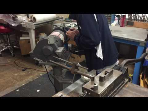 Steel Rule Die Manufacturing