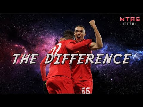 THE DIFFERENCE – Football Motivation