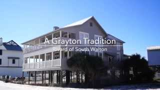 A Grayton Tradition
