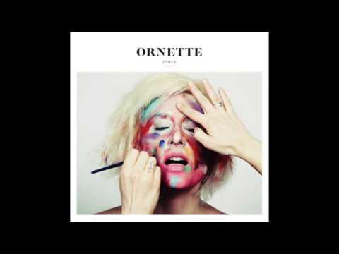 ORNETTE - CRAZY (Original Mix & lyrics)