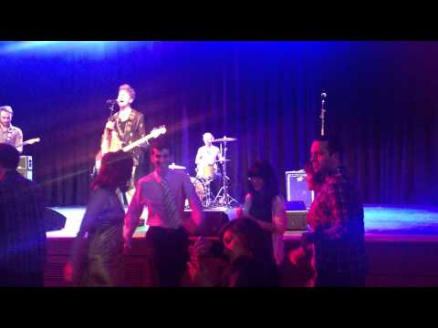 Twenty7 - USC TURKSA Turkish Night - Los Angeles