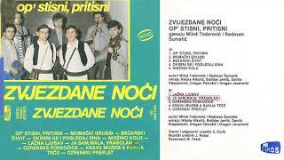 Zvjezdane Noci - Ja sam, mala, vragolan - (Audio 1987)